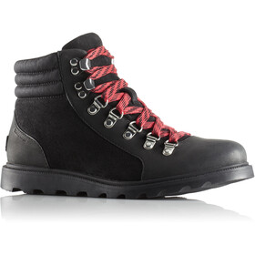 Sorel Ainsley Conquest Shoes Dame black/black
